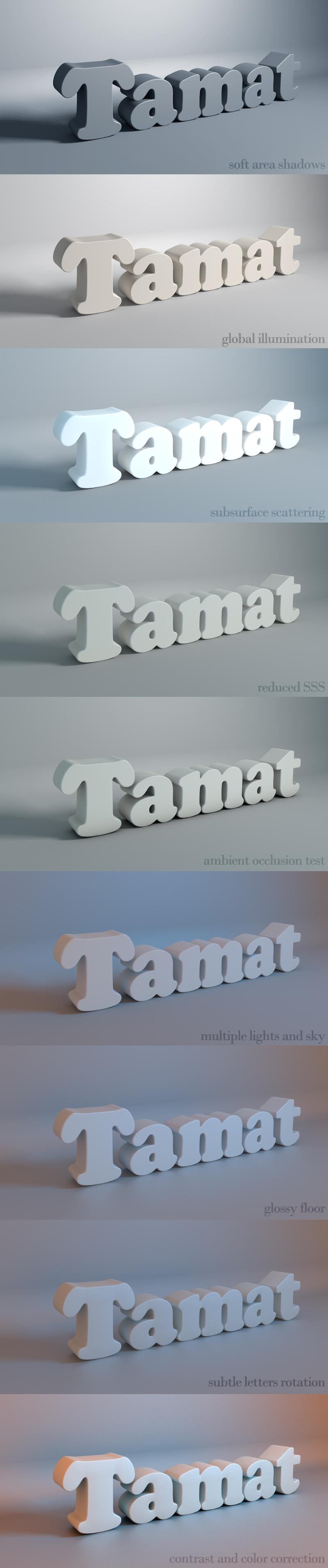 tamat_c4D