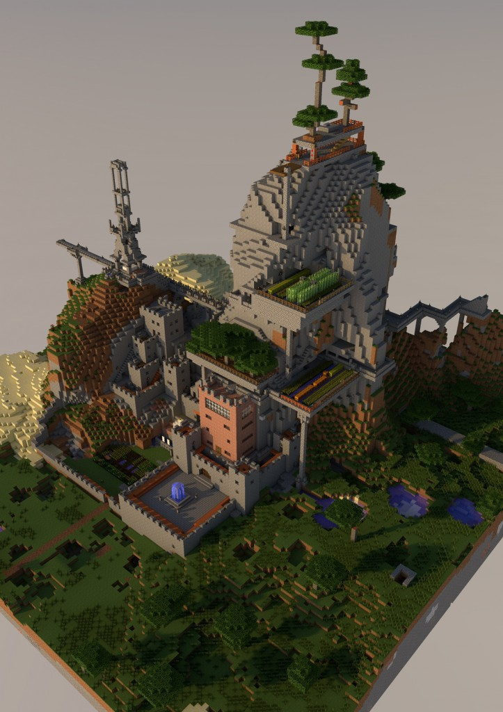 MINECRAFT_WORLD_mini