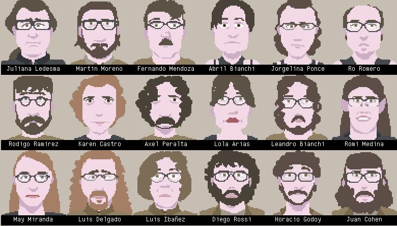 Awesome Pixel Art Generator @KoolGadgetz.com